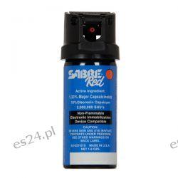 Gaz pieprzowy Sabre Red MK2 52H2O1010-F Foam Nieskategoryzowane