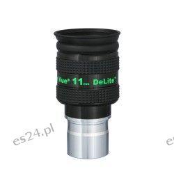 Okular Tele Vue DeLite 11 mm Fotografia