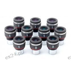 Okular Vixen SLV 6 mm Fotografia