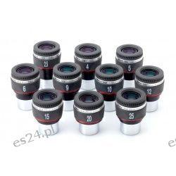 Okular Vixen SLV 5 mm Fotografia