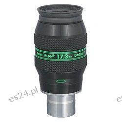 Okular Tele Vue Delos 17,3 mm Fotografia