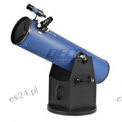 "Teleskop Delta Optical-GSO Dobson 10"" DeLuxe F/5 M-CRF Fotografia"