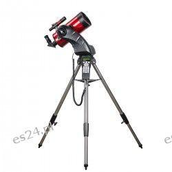 Teleskop Sky-Watcher Star Discovery 127 Maksutov Fotografia