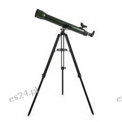 Teleskop Celestron ExploraScope 80AZ Fotografia
