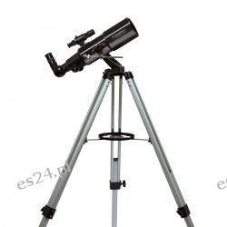Teleskop Celestron PowerSeeker 80AZS Fotografia