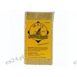 Zanęta – Sól kamienna z aromatem kukurydzy