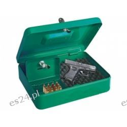 Sejf - kasetka na broń krótką GUNBOX