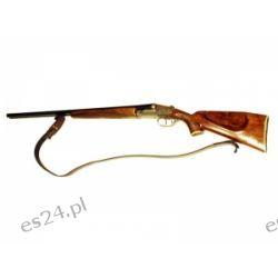 Pasek do broni 3cm szeroki+ściągacz gumowy  Pozostałe