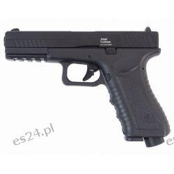 Pistolet CO2 Tippmann PG-7 RAM .68 (248-060-BK)