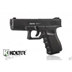 Pistolet gazowy KOLTER RMG-19 z nabojem