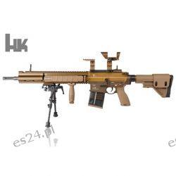 Karabin ASG Heckler & Koch G28 Limited Edition Pozostałe