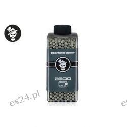 Kulki ASG OBERLAND ARMS BLACK LABEL 0,20g 2800 szt. Pozostałe