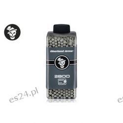 Kulki ASG Oberland Arms Black LabelL 0,12g 2800 szt.