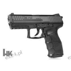 Pistolet ASG Heckler & Koch P30 sprężynowy Pozostałe