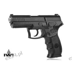 Pistolet ASG IWI JERICHO B MS CO2
