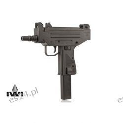 Pistolet maszynowy ASG IWI Uzi Pistol elektryczny Pozostałe