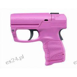 Pistolet gazowy Walther PDP Pink (2.2051-1) Pozostałe
