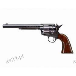 "Wiatrówka - rewolwer Colt Single Action Army 45 Peacemaker Blued 7,5"" 4,5 mm (5.8334)"