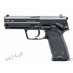 Wiatrówka Heckler&Koch USP 4,5 mm Blow Back (5.8346)