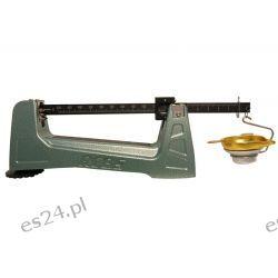 Waga szalkowa RCBS M500