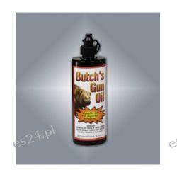 Lyman Butch BR Gun Oil olejek do konserwacji zamka i lufy