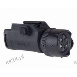 Celownik laserowy z latarką Walther FLR 650 - 22 mm (2.1129X) Pozostałe