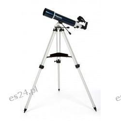 Teleskop Celestron Omni XLT AZ 102  Fotografia