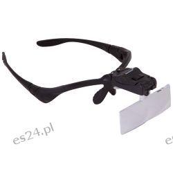 Okulary powiększające Levenhuk Zeno Vizor G3 Fotografia