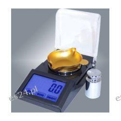 Lyman Micro-Touch 1500 - waga elektroniczna Pozostałe