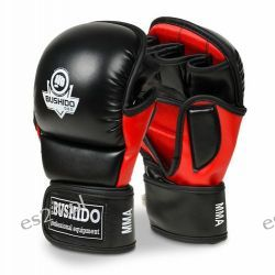 ARM-2011 - RĘKAWICE TRENINGOWE MMA, KRAV MAGI Noktowizory