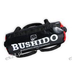 SANDBAG BUSHIDO, SAND BAG, CROSSFIT, FITNESS 35 KG Siłownia i fitness