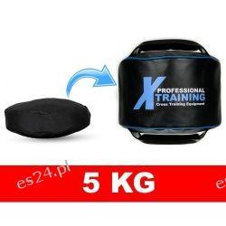 Wypełnienie wkładu do XBAG - 5 kg Siłownia i fitness