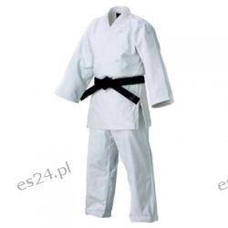 Judogi plecionka - białe 12oz Militaria