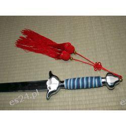 Miecz elastyczny Tai Chi Sword Steel 38 Militaria