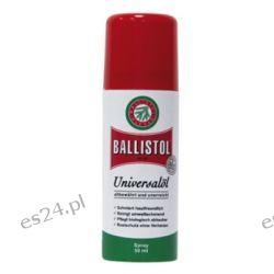 BALLISTOL Olej do broni spray 50 ml