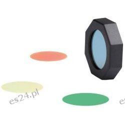 LED LENSER Zestaw filtrów 0313-F Turystyka