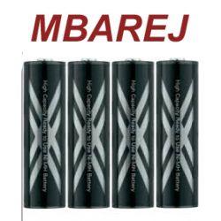 Akumulator Sanyo Eneloop AA XX 2500 R6 BOX Wwa