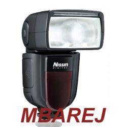 LAMPA BŁYSKOWA NISSIN DI700 DO CANON NOWOŚĆ
