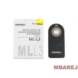 PILOT ML-L3 NIKON D7000 D5100 D3000 D90 D5000 D60