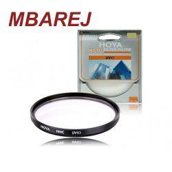 Filtr UV (C) HOYA HMC 58 mm SLIM CANON NIKON