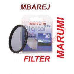 filtr polaryzacyjny MARUMI DHG 77mm slim CPL 77