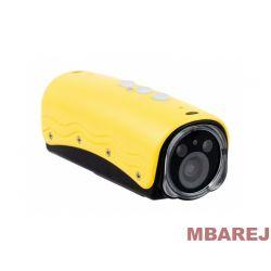 Kamera REDLEAF RD32II Full HD Sport camera żółta