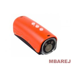 Kamera REDLEAF RD32II Full HD Sport camera czerwon