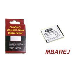 AKUMULATOR CASIO NP-60 S10 S12 Z22 Z25 Z29 Z80 Z85