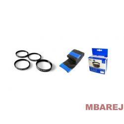 Zestaw Makro do Panasonic Lumix DMC-FZ50 FZ30 FZ5
