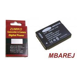 Akumulator PANASONIC DMW-BCG10E
