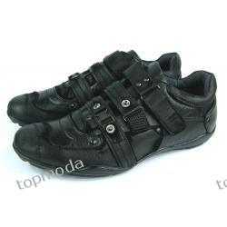 Modne buty męskie uniwersalny fason(M74)