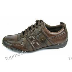 Modne buty męskie uniwersalny fason(M73)