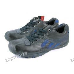 Modne buty sportowe Lekki uniwersalny fason (M57)
