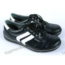 HIT SEZONU !! buty sportowe SKÓRA(D653)